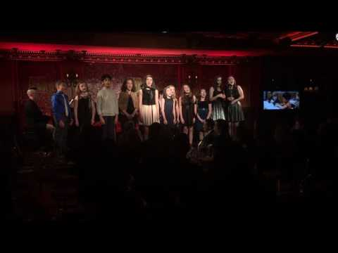 Broadway Against Bullying NY 2017: