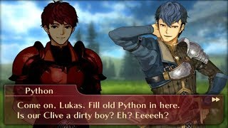 Fire Emblem Echoes: Shadows of Valentia - DLC: Rise of the