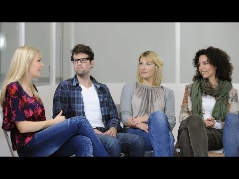 How Do Eating Disorder Groups Help?   Eating Disorders