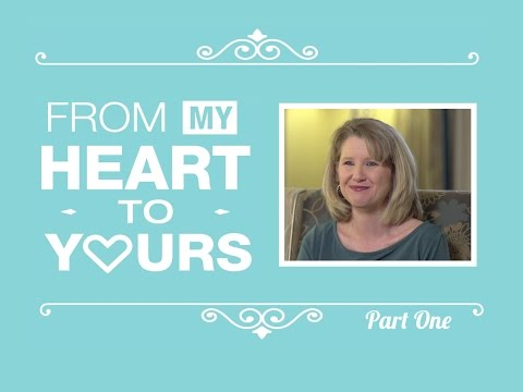 Allison: From My Heart To Yours: Heart Valve Diagnosis – Part 1