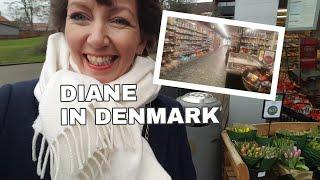 Download Running my errands here in Copenhagen, Denmark (Flylady Thursday)! Video
