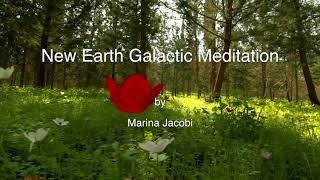 Quantum Manifestation - Pleiadian Hashna S2E9 Marina Jacobi