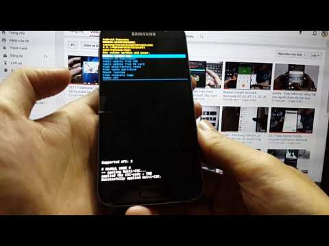 How To Samsung Galaxy S7 T-Mobile Soft Reset | Hard Rese | Factory Reset  Forgot Password?