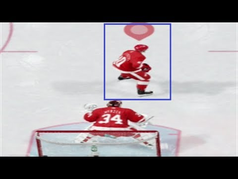 NHL 18 : WHAT IS THE SKILLZONE - NHL 19 Ideas