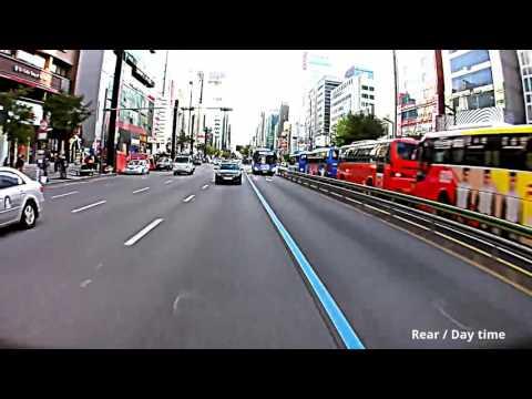 IRoad V7 HD Car Dash Cam
