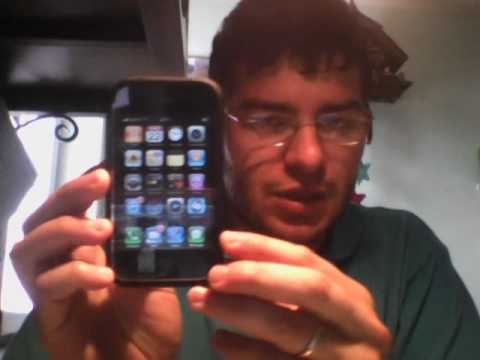 Il Blog della Mela  Tip 44 - Differenze tra iOS4 GM e iOS4 su 3G