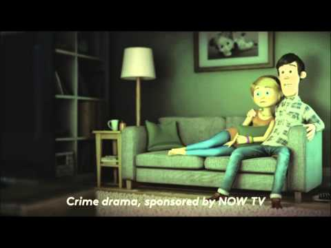 Channel 5 Crime Drama Sponsored by NOWTV November 2013