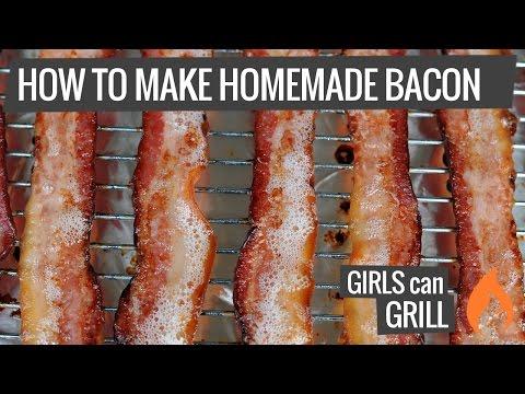 How to Make Homemade Bacon