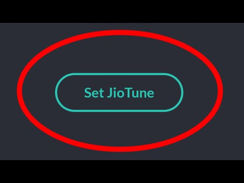 How To Set Any Song As Jio Caller Tune In New Jio Saavn App & Fix JioTune UnAvailable Error