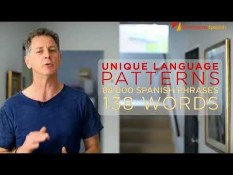 Best Online Spanish Course  - Synergy Spanish Audio Lessons