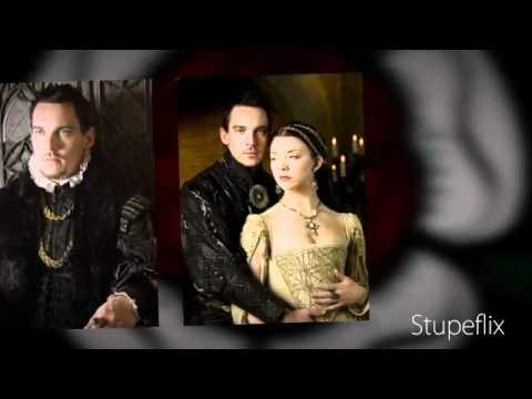 Jonathan Rhys Meyers - Tudor Roses