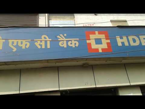 Cround above HDFC Bank for Exchange Money....
