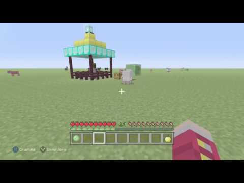 How To Cure Villager Zombies
