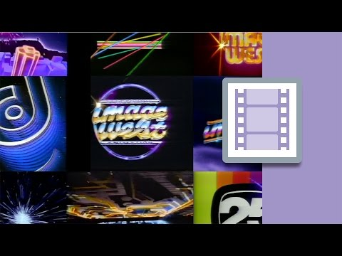 Scanimate: The Origins of Computer Motion Graphics | Lynda.com from LinkedIn