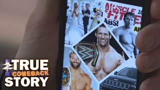 Zack Ryder opens up about his goal to become WWE Champion: Z! True Comeback Story