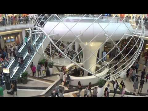 New  Chadstone  shopping centre