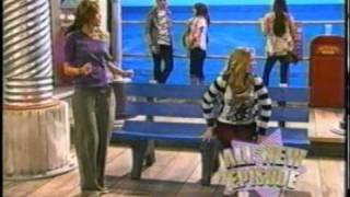 New Hannah Montana Forever Preview