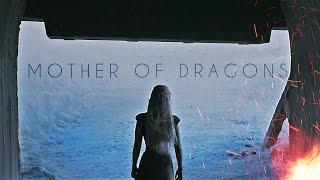 Download (GoT) Daenerys Targaryen | Mother of Dragons Video