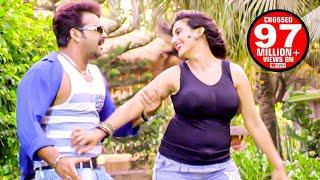 Pawan Singh का नया सबसे हिट गाना 2017 - Akshara - Dolha Patti - DHADKAN - Bhojpuri Movie Hit Songs