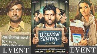 Special Screening of Lucknow Central |  Farhan Akhtar | Diana Penty | Gippy Grewal | Inaamulhaq