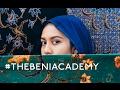 More Than Meets The Eye ft. SHARINA SHAHRIN    BENI ACADEMY