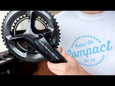 Road to Dura-Ace 9170 ep1: Unboxing and installing crankset