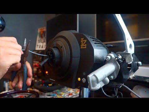 I BROKE MY WHEEL.... Can i Fix it? House Vlog #3