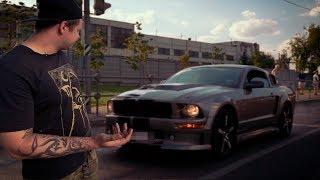 СМОТРЕТЬ ОБЯЗАТЕЛЬНО | Все о Ford Mustang GT| В обвесе Cervini