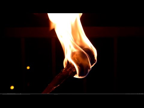 How to make Homemade Torches for Survival