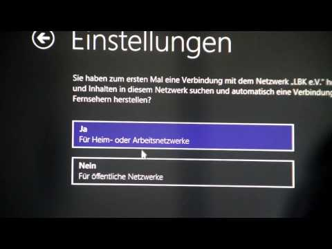 Windows 8.1 clean install mit 8.0 OEM Lizenz for CORE Professional Version