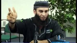 Ustadh Feiz Muhammaad- True Stories of Death Part 1/4