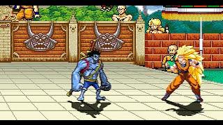 Goku Super ( Mugen ) | Music Jinni