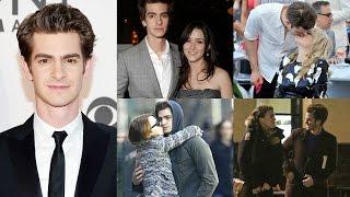 Girls Andrew Garfield Has Dated!