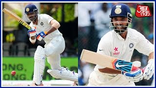 Khabare Superfast: India Needs 87 More Runs To Win Dharamsala Test