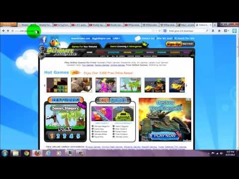 weebly tips: how to add free high quality games to your site