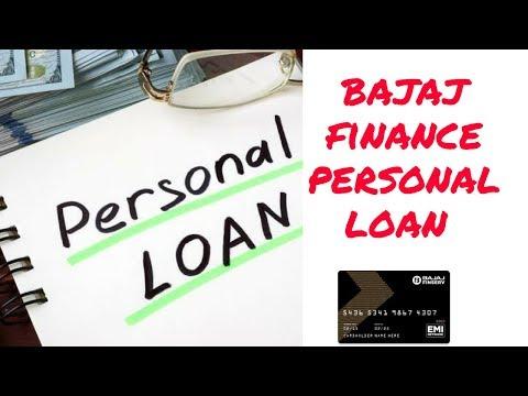 bajaj finance personal loan | bajaj finance personal loan hindi|bajaj finance personal loan details