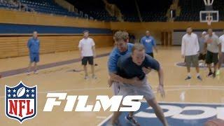 Best of Peyton vs. Eli   The Timeline: Peyton Manning   NFL Films