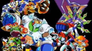 Megaman X5 OST - Boss theme Dual Mix - PakVim net HD Vdieos