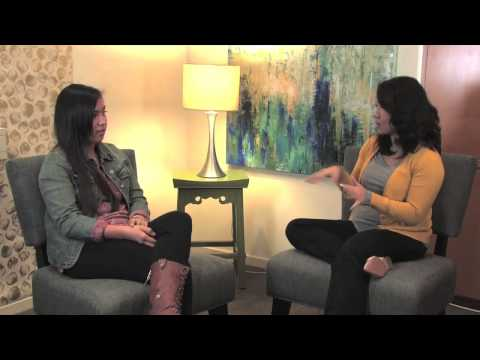Diana Chung- Narrative Therapy w/ Mother and Daughter clip
