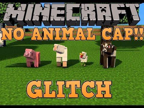 UNLIMITED ANIMAL & VILLAGER BREEDING/No Animal Cap (Xbox/Playstaion)