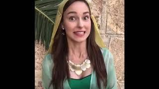 Download Yeni Gelin oyuncuları türkmen taklidi Video