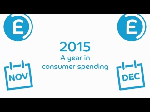 2015  A year in consumer spending