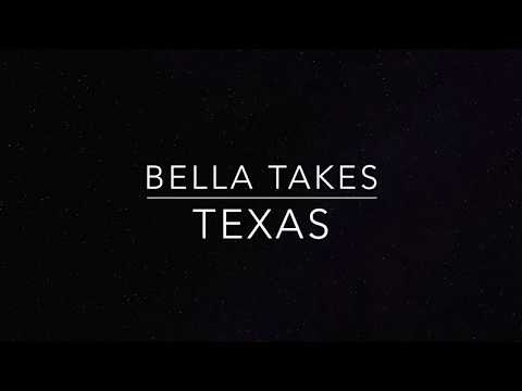 Texas Day 1 | BELLASCREATIONS16