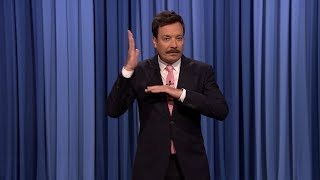The Tonight Show Starring Jimmy Fallon Promo 06/22/17