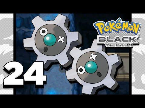 Pokémon Black: Episode 24 - Chargestone Cave