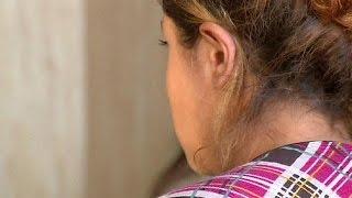 سرگذشت دختر نوجوانی که توسط داعش ربوده شد