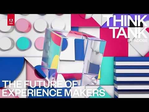 Think Tank by Adobe: Abhijit Bhaduri on AI from Adobe Summit 2018