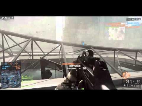 Battlefield 4 Beta Gameplay with Matt