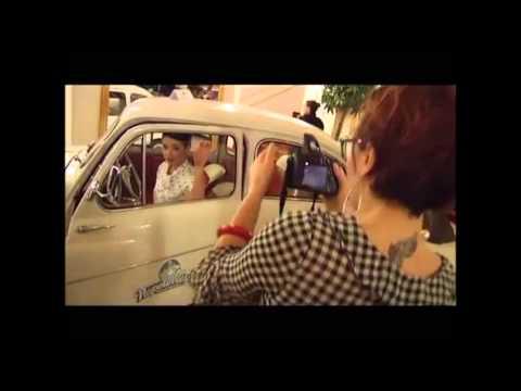 Wanna be Napuletano - l'evento 2013 firmato NapolinVespa nel servizio del
