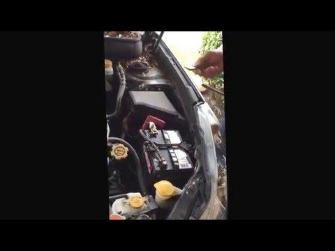 Subaru Outback 2017 Check Engine Light Flashing Brake And Cruise